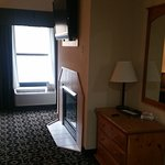 Foto de Quality Inn & Suites University