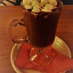 Marshmallow Schokolade