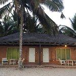 Foto di Anomabo Beach Resort