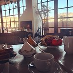 Foto di Riad Laaroussa Hotel and Spa