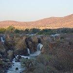 Photo of Epupa Falls