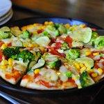 Alfresco's Pizza