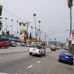 BEST WESTERN PLUS Hollywood Hills Hotel Foto