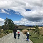 Dusky Ridges - Te Anau farmstay Bed and Breakfast