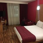 Ramada Encore Belfast City Centre Foto