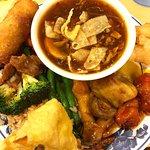 Golden Date Chinese Buffet Foto