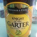 Nice bottled ale