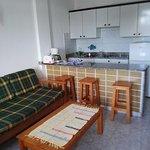 Photo de Teneguia Apartments