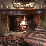 Foto de Richardson Tavern at the Woodstock Inn and Resort