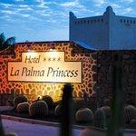 La Palma Princess & Teneguia Princess Foto