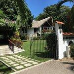 Casa Guardia Panama Foto