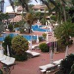 Foto di Gran Hotel Atlantis Bahia Real
