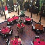 Obraz Hotel Los Balcones