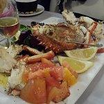 Foto de Restaurante A' Peregrina