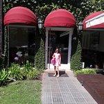 Photo of Altos de Guemes Hotel