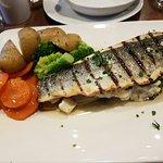 Foto de La Bistro Mediterranean Kitchen