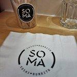 Valokuva: Soma