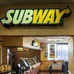 Austinburg Subway Entered through Pilot Travel Center