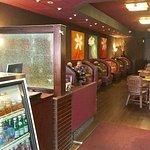 Shangri La Asian Bistro & Sushi Bar