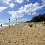 Tannum on the Beach Foto
