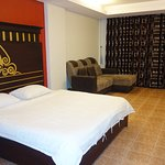 Foto di Hoong Thip Hotel