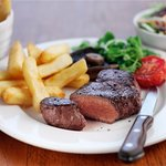 8oz fillet steak