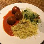 Photo of Radharane Vegatarian Restaurant