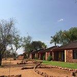 Wabi Game Lodge Foto