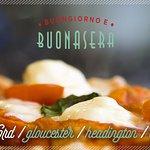 Buongiorno E Buonasera의 사진