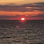 Osprey on the Gulf Foto