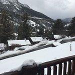 Foto di McGregor Mountain Lodge