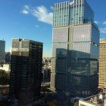 Photo of Toshi Center Hotel