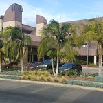 Photo de Best Western Plus Irvine Spectrum Hotel