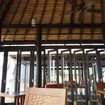 Eight Degrees South at Conrad Bali Foto