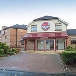 Brewers Fayre The Cinder Path