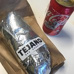 Photo de Tejano Bbq Burrito