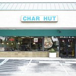 Char Hut in the Char Hut Plaza in Pembroke Pines