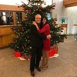 Arabella Hotel Waldhuus Davos Foto