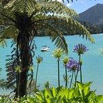 Photo de Te Mahia Bay Resort