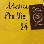 Photo of Pho Viet 24