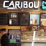 Photo of Caribou Coffee