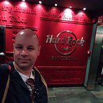 Photo de Hard Rock Cafe Barcelona