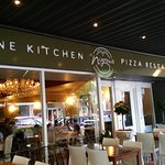 Nigroni's Wine Kitchen & Pizza Restaurant