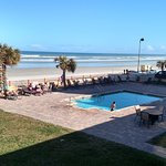 Econo Lodge Oceanfront Foto