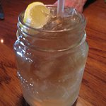 Top Shelf Long Island Iced Tea