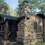 Grand Canyon Lodge - North Rim Foto