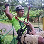 Learning zip lining basics with our guide.