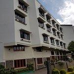 Photo de Hotel Orient Bandarawela