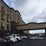 Holiday Inn San Francisco - Intl Airport Foto