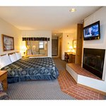 Grey Fox Inn & Resort Foto